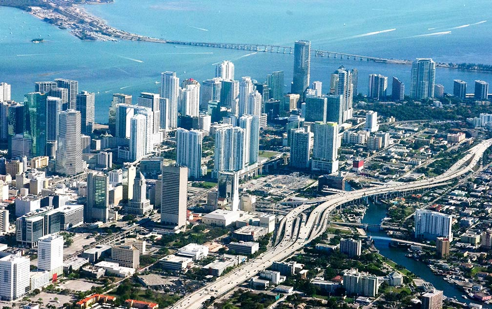 5 Things You Don't Want to Miss in Miami