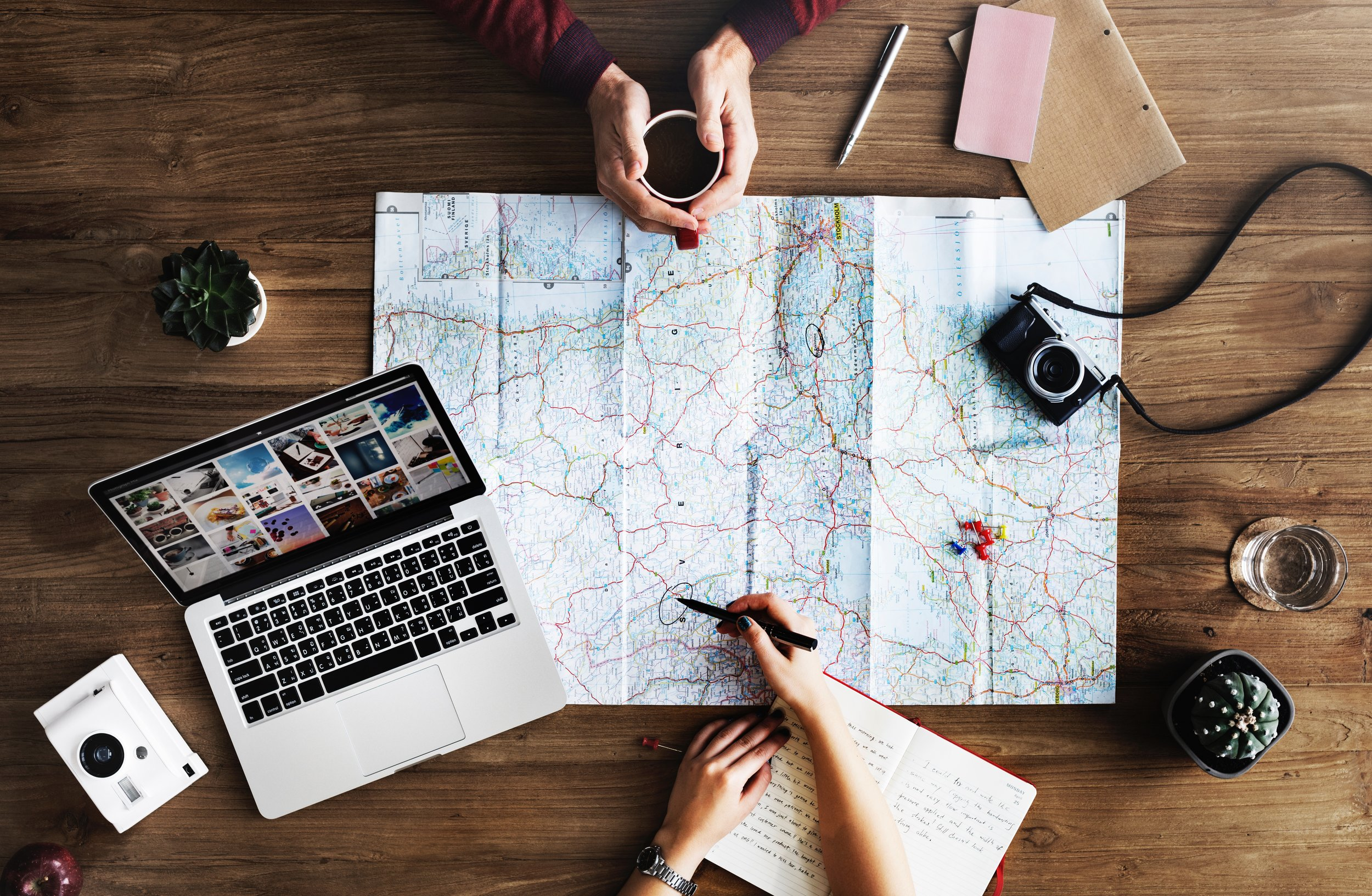Reasons You Should Research Before Actually Travelling to a Place
