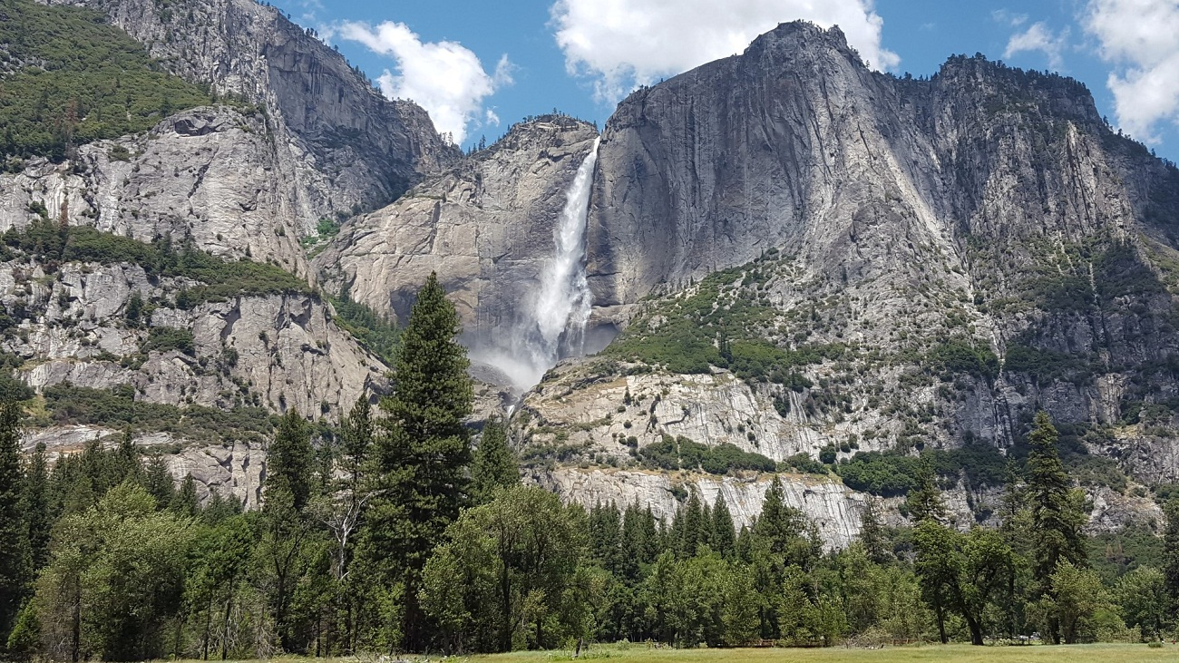 5 Most Gorgeous Waterfalls in the US