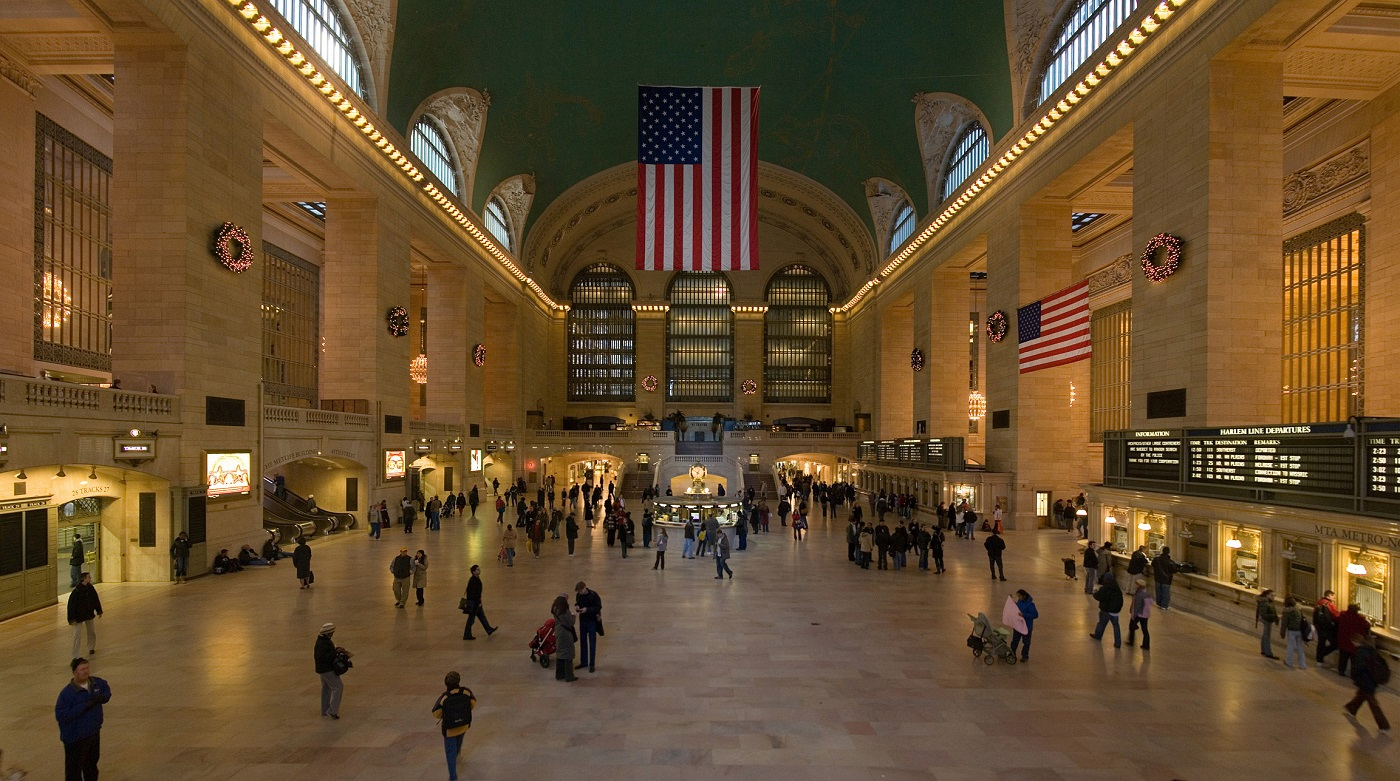 5 Things to See at New York's Grand Central Terminal