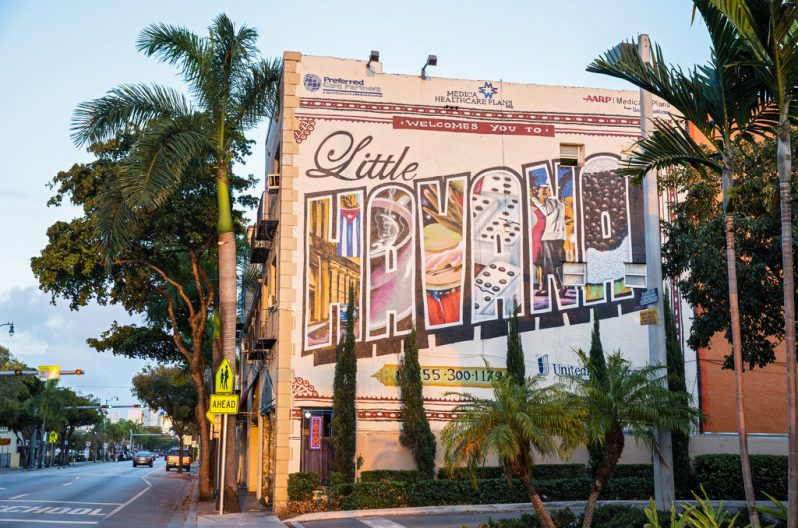 Immerse in the Cuban Culture at Miami's Little Havana