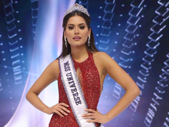 What You Need to Know About the Miss Universe 2021 Pageant?