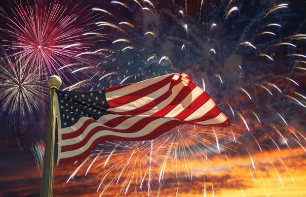5 Interesting Ways to Celebrate Fourth of July at Home